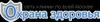 Логотип ОХРАНА ЗДОРОВЬЯ, МЕДИЦИНСКИЙ ЦЕНТР