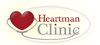 Логотип HEARTMAN CLINIC, ЛЕЧЕБНО-ДИАГНОСТИЧЕСКИЙ ЦЕНТР