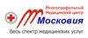 Логотип МОСКОВИЯ, МНОГОПРОФИЛЬНЫЙ МЕДИЦИНСКИЙ ЦЕНТР