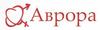 Логотип АВРОРА, ЦЕНТР МУЖСКОГО И ЖЕНСКОГО ЗДОРОВЬЯ
