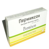 лекарство пермиксон инструкция - фото 8