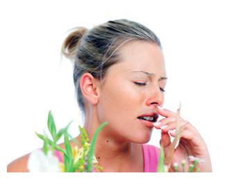 Болезни аллергического характера