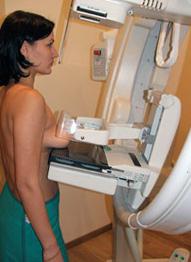 Как лучше сделать маммографию