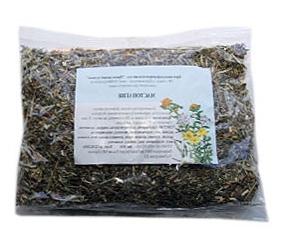 Можно укреплять организм желчегонными, мочегонными и успокаивающими травами