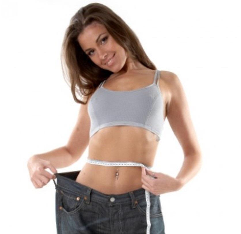 как убрать подкожный жир с живота женщине