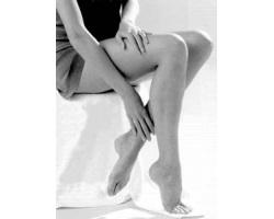 Лечение на ногах чернеют