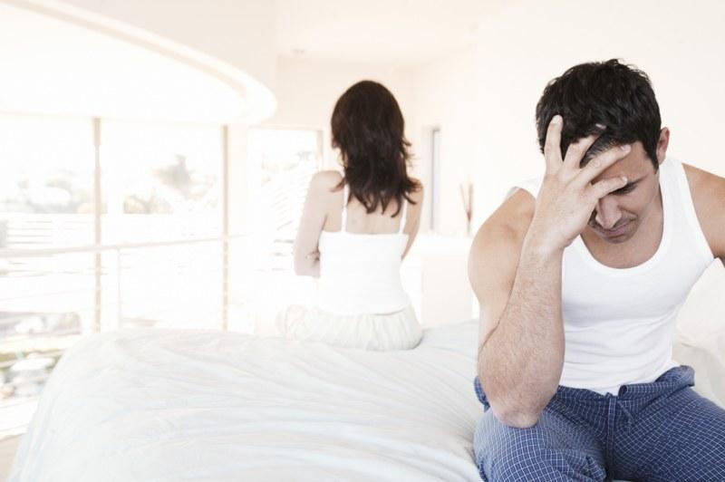 Боль во время секса в матке