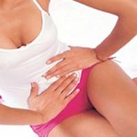 Частые боли в области живота могут свидетельствовать о запущенном раке матки