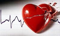 Инфаркт миокарда по первым симптомам сложно отличить от стенокардии