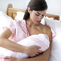 Кормление грудью является противопоказанием к назначению Полиоксидония