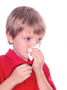 Причины частого кровоточения из носа