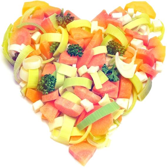 Лечебное питание при сердечно - сосудистых заболеваниях